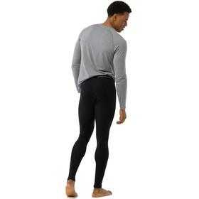 Smartwool Merino 200 Baselayer Bottom Men Black